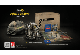 Fallout 76 -  Collectors Edition - Nur Online - [PlayStation 4]