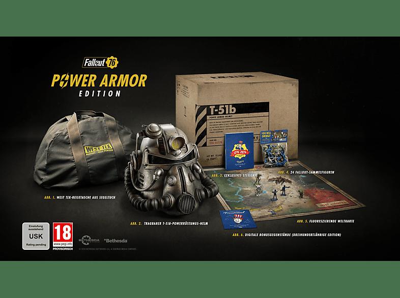 Fallout 76 - Collectors Edition - Nur Online [PC]