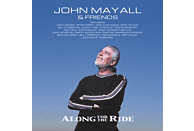 John Mayall - Along for the Ride (Limited Vinyl Edition) [LP + Bonus-CD]