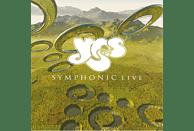 Interpret - Symphonic Live (Limited Vinyl Edition) [LP + Bonus-CD]