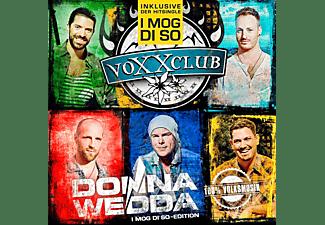 Voxxclub - Donnawedda (I Mog Di So-Edition)  - (CD)