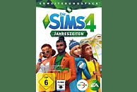 Die Sims - 4 Jahreszeiten [PC]