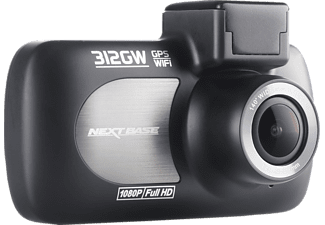 NEXTBASE 312GW HD DashcamDisplay