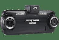 NEXTBASE Duo HD Dashcam Dual 1080p, 6.858 cm Display