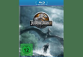Jurassic Park 3 Blu-ray