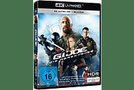 G.I. Joe - Die Abrechnung [4K Ultra HD Blu-ray + Blu-ray]