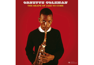 Ornette Coleman - Shape of Jazz To Come (Remastered) (Digipak) (CD)
