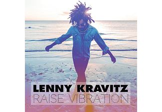 Lenny Kravitz - Raise Vibration (Deluxe Edition) (CD)