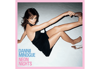 Dannii Minogue - Neon Nights (Deluxe Edition) (Reissue) (CD)