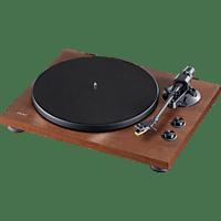 TEAC TN 280 BT-WA Plattenspieler (Braun)