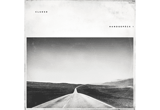 Clueso - Handgepäck I (Limited Edition)  - (CD)