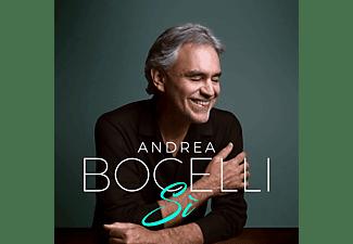 Andrea Bocelli - Si  - (CD)