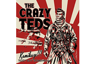 Crazy Teds - Kamikaze Teddy Boy Bombing [Vinyl]