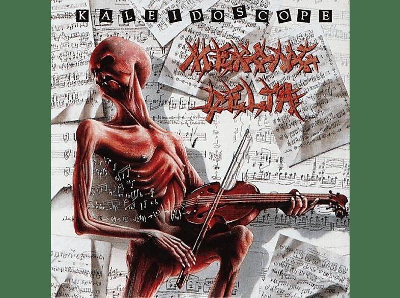 Mekong Delta - Kaleidoscope-140 gr [Vinyl]
