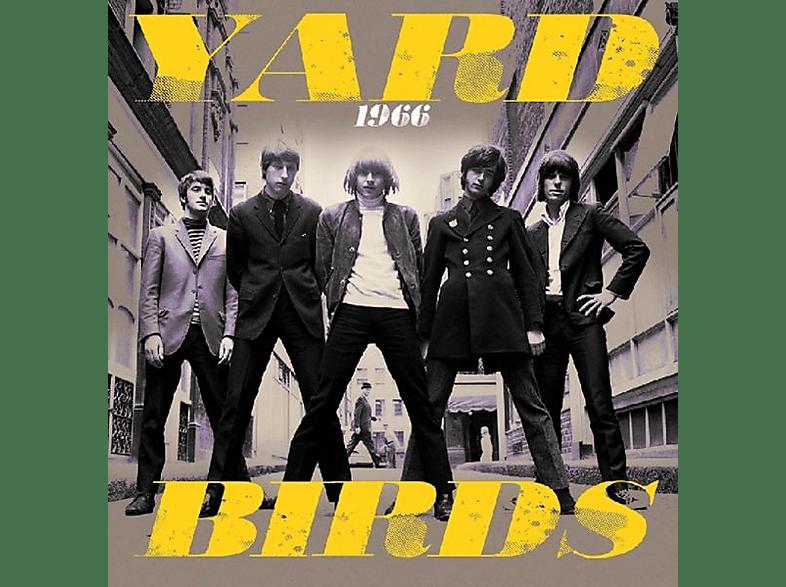 The Yardbirds - 1966-Live & Rare [Vinyl]