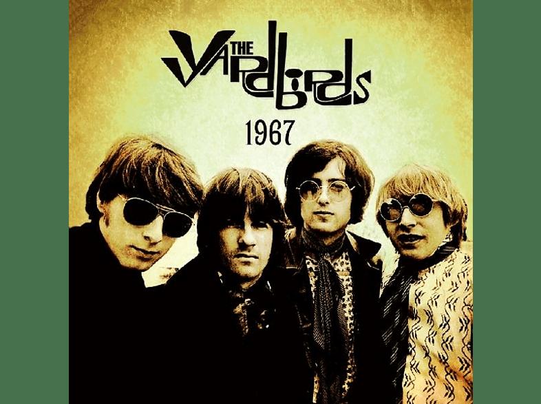 The Yardbirds - 1967-Live [Vinyl]