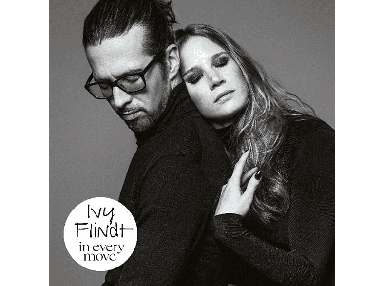 Ivy Flindt - In Every Move [CD]