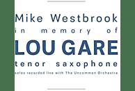 Westbrook Mike - In Memory Of Lou Gare [CD]