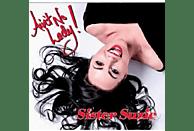 Sister Suzie - Ain't No Lady [CD]