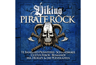 VARIOUS - Pirate Rock Party [CD]