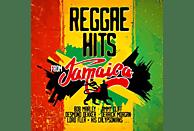 VARIOUS - Reggae Hits From Jamaica [CD]
