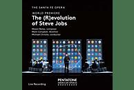 Santa Fe Opera - The (R)evolution of Steve Jobs [SACD Hybrid]