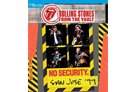 The Rolling Stones - From The Vault: No Security-San Jose 1999 (BR) [Blu-ray]
