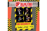 The Rolling Stones - From The Vault: No Security-San Jose 1999 (3LP) [Vinyl]