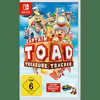 Captain Toad: Treasure Tracker [Nintendo Switch]
