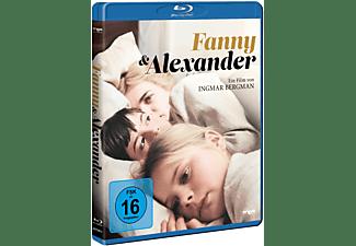 FANNY UND ALEXANDER Blu-ray
