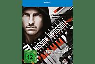 Mission: Impossible 4 - Phantom Protokoll Limitiertes Steelbook [Blu-ray]