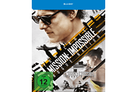 Mission: Impossible 5 - Rogue Nation Limitiertes Steelbook [Blu-ray]