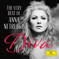 Anna Netrebko - Diva - The Very Best Of Anna Netrebko [CD]