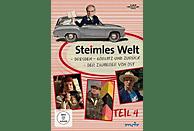 Steimles Welt 4 - Der Zauberer von Ost & Dresden - Görlitz und zurück [DVD]