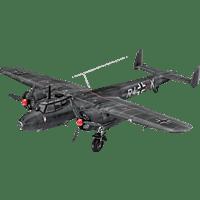 REVELL Model Set Dornier Do17Z-10 Spielwaren, Mehrfarbig