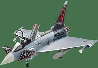 REVELL Model Set Eurofighter Typhoon Bausatz, Mehrfarbig