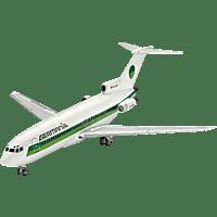 REVELL Model Set Boeing 727-100 GERMANI Spielwaren, Mehrfarbig
