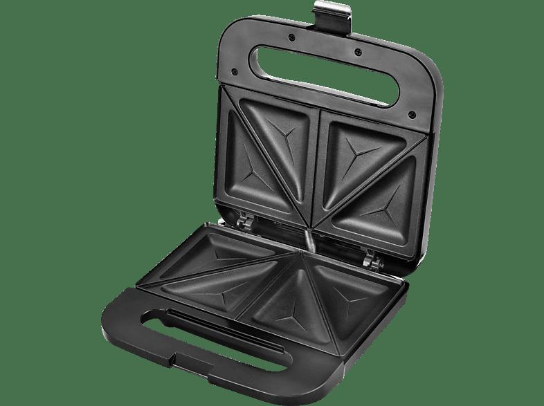 TEAM-KALORIK TKG SM 1050 Sandwichmaker Kupfer