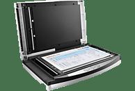 PLUSTEK SmartOffice PN2040 Netzwerk-Dokumentenscanner mit Flachbetteinheit