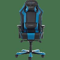 DXRACER King K06 Gaming Chair, Black/Blue Gaming Stuhl, Schwarz/Blau