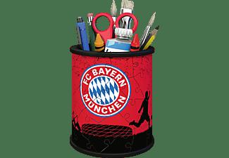 RAVENSBURGER Utensilo - FC Bayern München 3D Puzzle Mehrfarbig