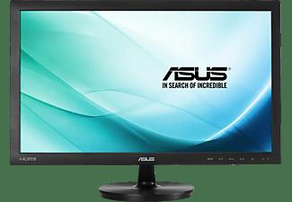 ASUS VS247HR 23,6 Zoll Full-HD Monitor (2 ms Reaktionszeit, 60 Hz)