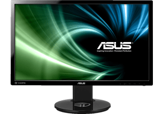 ASUS VG248QE 24 Zoll Full-HD Gaming Monitor (1 ms Reaktionszeit, 144 Hz)