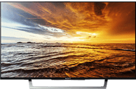 SONY KDL-32WD755 LED TV (Flat, 32 Zoll / 80 cm, Full-HD, SMART TV)