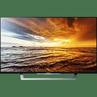 SONY KDL-32WD755 LED TV (Flat, 32 Zoll / 80 cm, Full-HD, SMART TV)