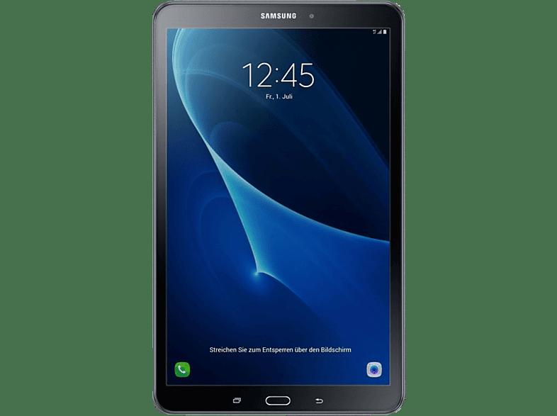 SAMSUNG Galaxy TAB A 10.1 LTE, Tablet , 16 GB, 10.1 Zoll, Schwarz