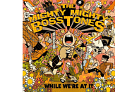 The Mighty Mighty Bosstones - While We're At It (farbiges Vinyl) [Vinyl]