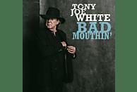 Tony Joe White - Bad Mouthin' [CD]