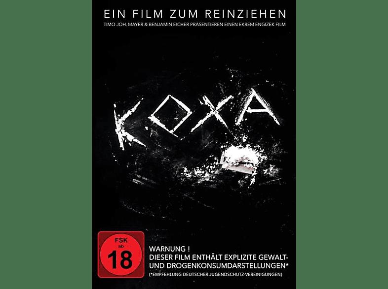 Koxa - Ein Film zum Reinziehen [DVD]