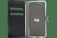 AGM 27159 , Bookcover, Huawei, P Smart, Obermaterial Kunstleder, Schwarz